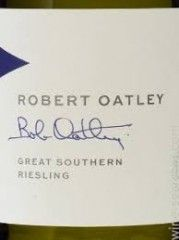 Robert Oatley Great Southern Riesling in 6's