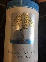 Howard Park, Mount Barker Riesling -6's