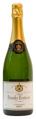 Breaky Bottom Seyval Blanc Quality Sparkling wines 2010 in 6's