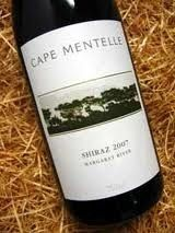 Cape Mentelle-Shiraz