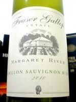 Fraser Gallop Estate Semillon-Sauvignon
