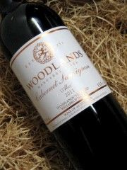 Woodlands Estate Premium Cabernet Sauvignon,13