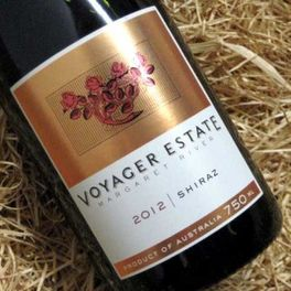 Voyager Estate Shiraz | Melbourne Wine House-6's can be mixed with other Voyager wines.